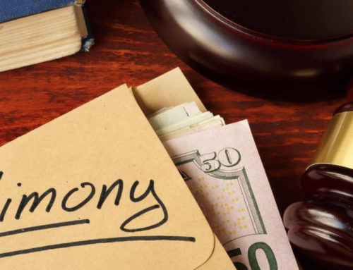How Can I Get Alimony in Florida?