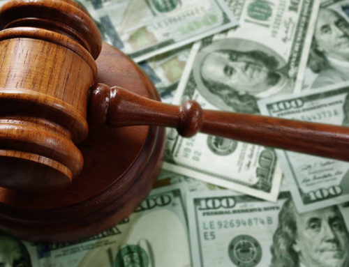 Recovering Attorney's Fees in Family Law Cases