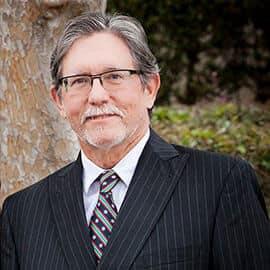 Attorney Jimmy D Crawford