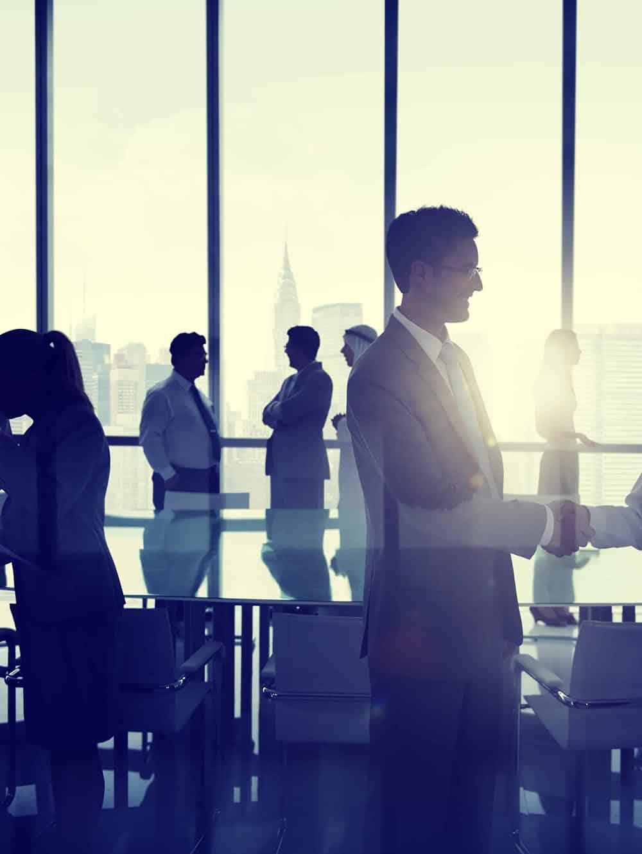 Business Formation & Regulation