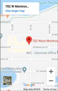 Family Lawyers Clermont Florida Location