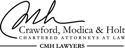 Crawford, Modica & Holt Logo