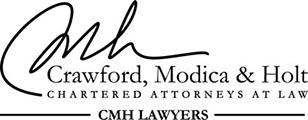 Crawford, Modica & Holt Logo